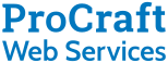 ProCraft Web Services